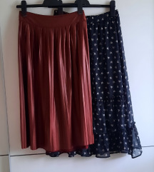 Suknje Zara Reserved