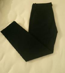 Zara tamnoplave hlače