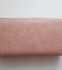 Kožni novčanik/torbica