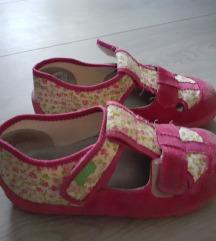 froddo papuče 30