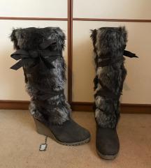 Čizme (60 kn)