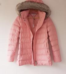 Tommy Hilfiger original nova New Tyra zimska jakna