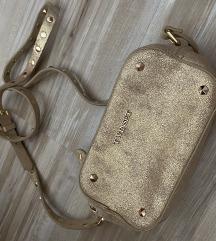 Twin set orginal torbica zlatna