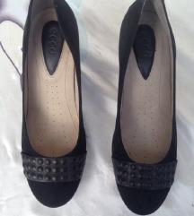 Ecco ženske otvorene cipele broj 38