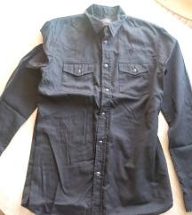 Zara crna košulja