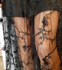Prekrasna duga haljina
