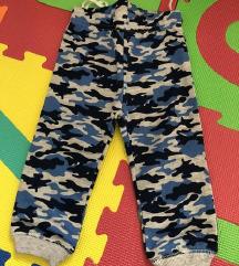 Vojničke hlačice vel 74