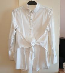 Košulja bijela vel. M Mango NOVO