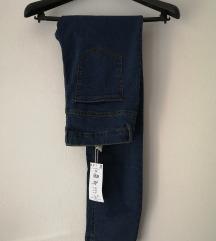 Skinny jeans s etiketom❤️