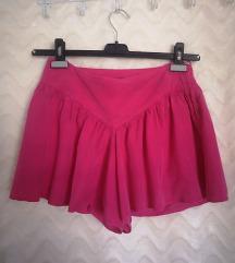 Kratke hlače/suknja