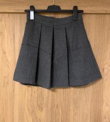 Caliope suknja