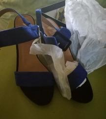 Cipele nove, nenošene, udobne, za sve prilike