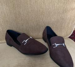 NOVE loaferice ,39
