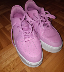 Nike air force one roze patike br. 39
