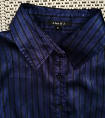 *Amisu svilena košulja