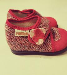 Djece papucice