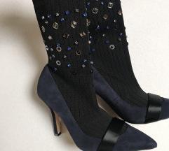 Zara sock cizme