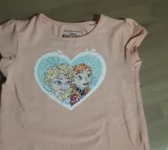 Olaf i Frozen majica 122