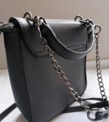 Tamnosiva torba