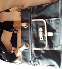 GMV velika platnena torba