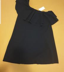 Nova haljina na jedno rame Mango
