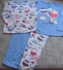 George duopack pidžamice