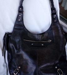 Balenciaga original %torba%%koža