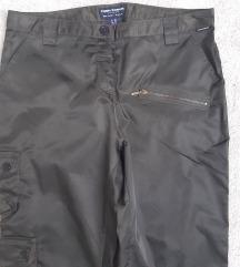 Tom Tailor cargo zelene hlače 38 novo