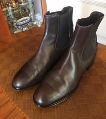 Tod's cizme-gleznjace