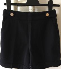 Predivne nove H&M visoki struk hlačice, XS