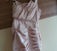 Divna nude Lipsy haljina 38