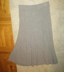 Benetton vunena suknja