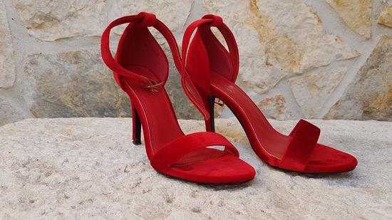 Cipele na petu 9cm