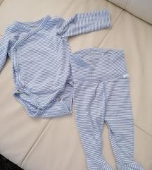 Body i hlačice 56