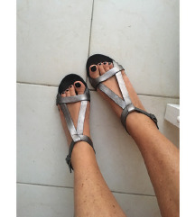 Lanvin sandale original