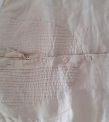 Košulja prirodni lan vel. L