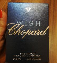 PARFEM CHOPARD WISH