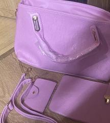 Set torbica