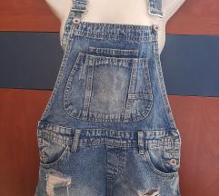 Treger kratke hlače