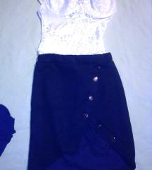 Lot body i suknja
