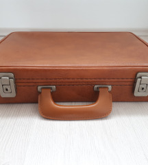 Poslovna torba / kožna aktovka