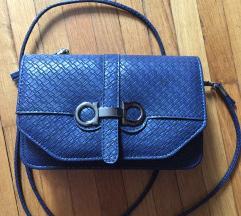 NOVO Mass plava torbica