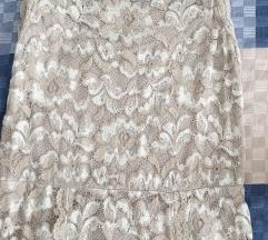 kratka haljina M