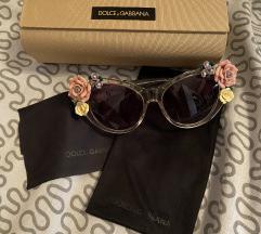 D&G original naočale