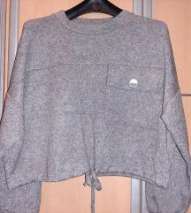 Crop top majica Reserved