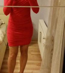 Trendy haljina