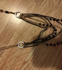 Raskošna ogrlica