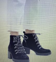 Asos cizme/ kao novo