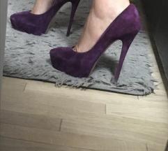 Cipele kožne Casadei! prilika jer su kao nove