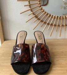 NOVO Zara sandale/natikače